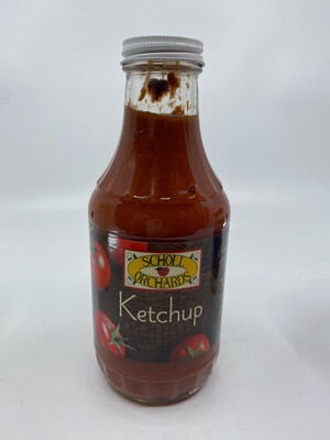 Scholl Orchards ketchup PP