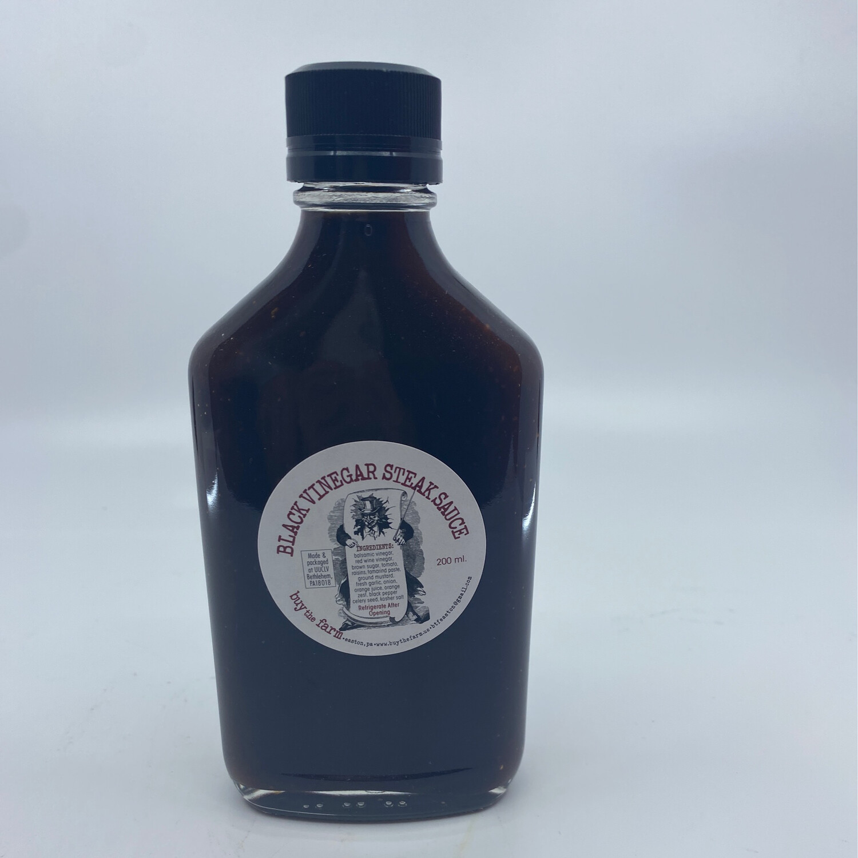 Buy The Farm Black Vinegar Steak Sauce PP