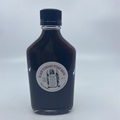 Buy The Farm Black Vinegar Steak Sauce PP