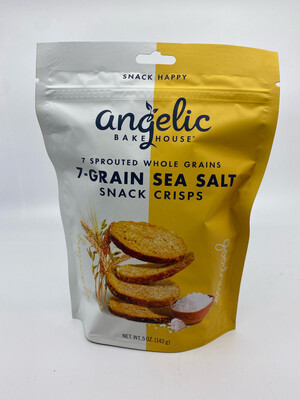 Angelic Bake house savory crisps