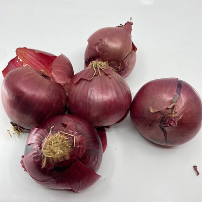 red onions 2 pounds