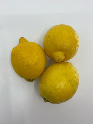 Lemons (3)