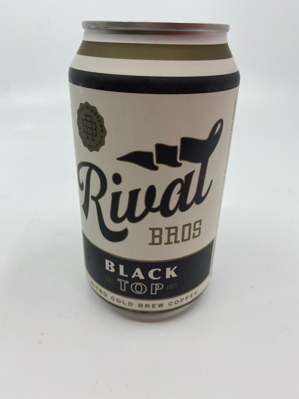 Rival Bros Nitro cold brew coffee can