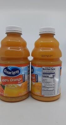 Ocean Spray Orange Juice Cocktail  32 oz