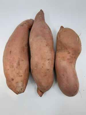 Sweet potatoes OG Jewel (2 lbs)