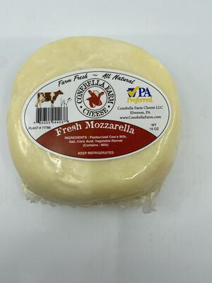Conebella Fresh Mozzarella  PP