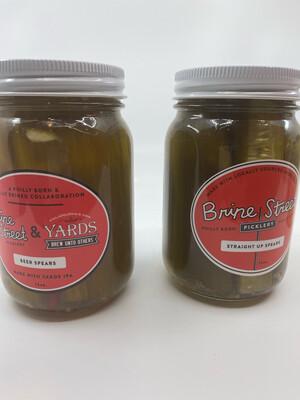 Brine Street Pickles