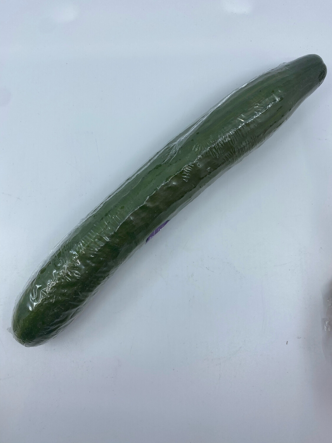 OG Cucumber seedless, greenhouse