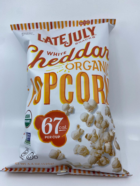 Late July Organic Popcorn