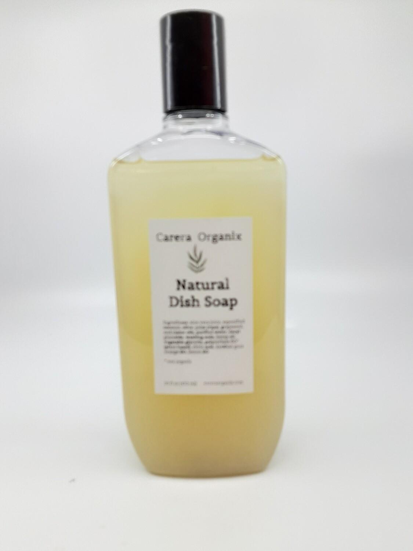 Carera Organix PP Natural Dish Soap