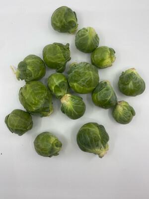 Brussels Sprouts OG (1 lb)