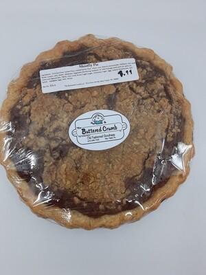 Buttered Crumb PP Shoofly Pie 8'