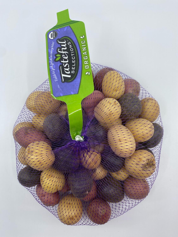 Tasteful Selections OG Tasteful Selection bite size potatoes(24 ounce)