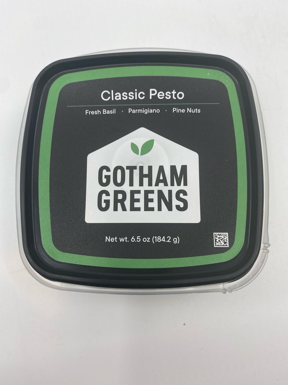 Gotham Greens Classic pesto 6.5 ounce FROZEN