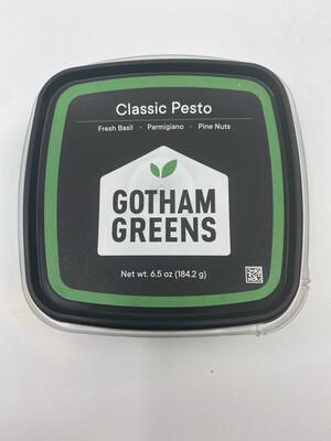 Gotham Greens Classic pesto 6.5 ounce