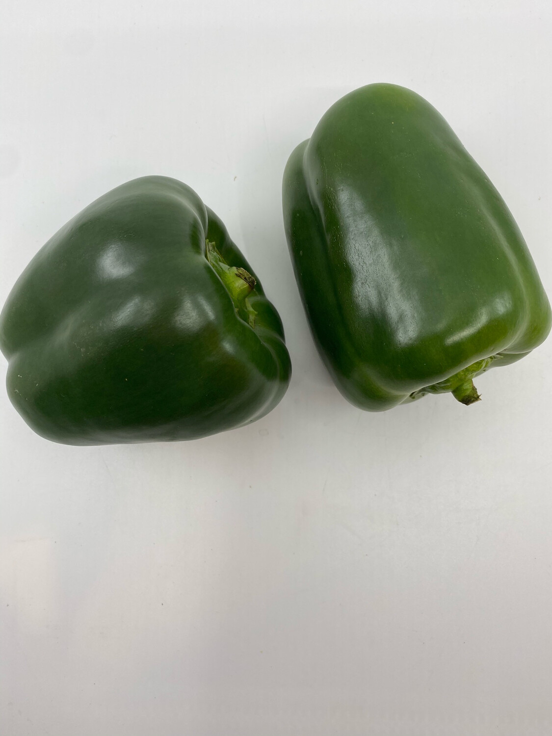 Green Peppers (1 lb)