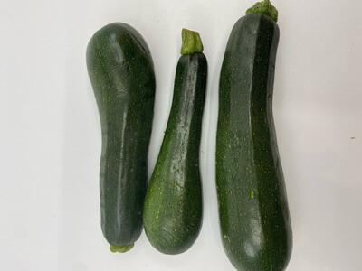 Lancaster Farm Fresh Zucchini OG  (one pound)