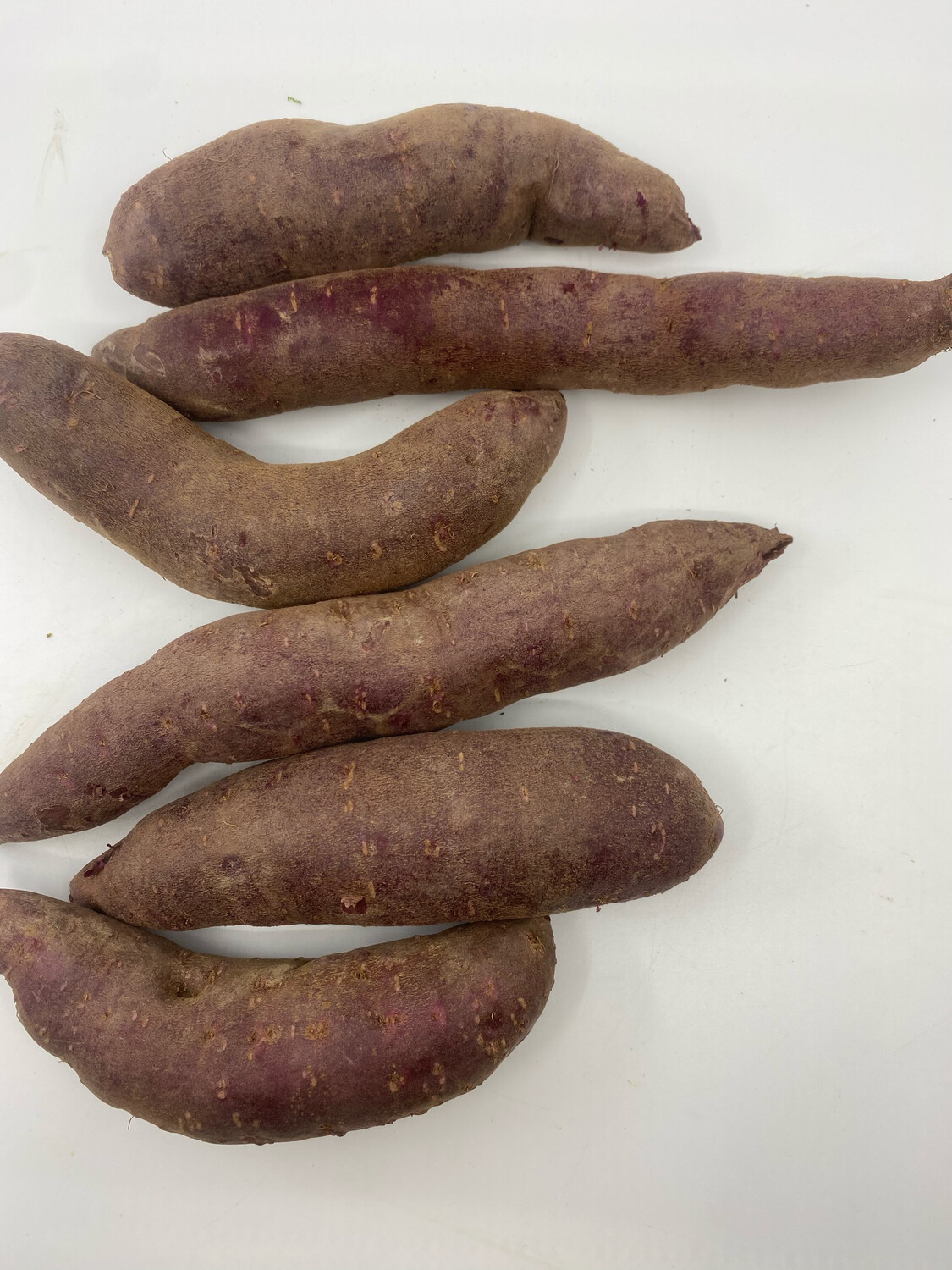 Lancaster Farm Fresh OG purple sweet potatoes (2lbs)