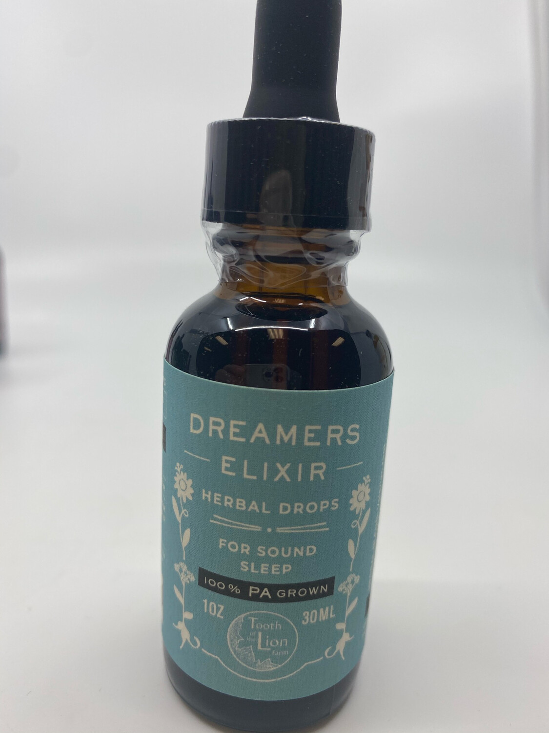 Tooth of the Lion PP Dreamers elixir