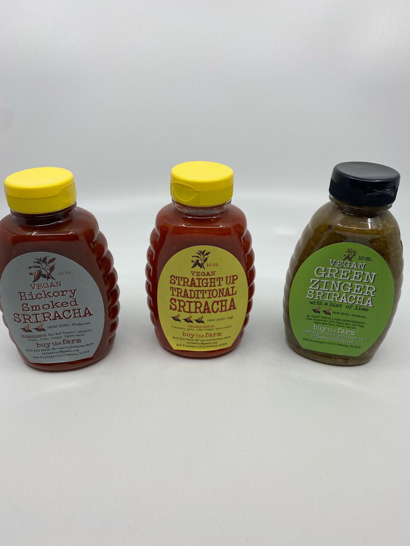 Buy The Farm Sriracha Sauces PP