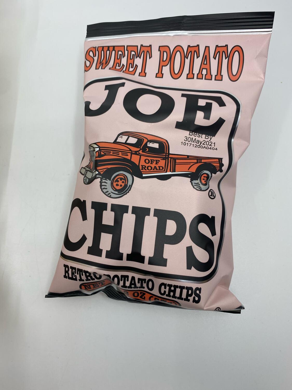 Joe Chips Sweet Potato Chips