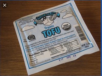 Fresh Tofu Inc, tofu PP