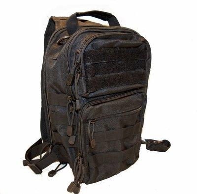 Tactical Go Bag