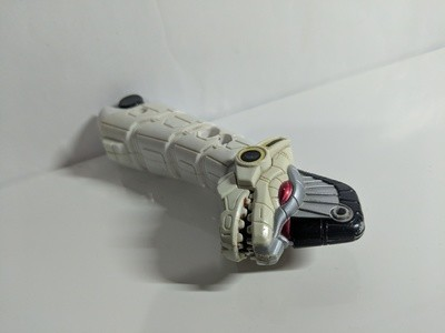 Mighty Morphin Power Rangers Titanus head Spare part