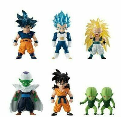 Bandai Dragon Ball Super ADVERGE Part 11 Figure