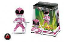 Power Rangers - Pink Ranger 4
