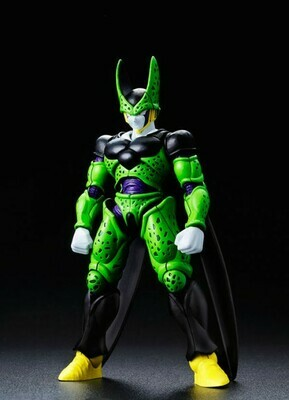 ORDER: DRAGON BALL - FIGURISE PERFECT CELL MODEL KIT