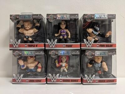 WWE - 2.5