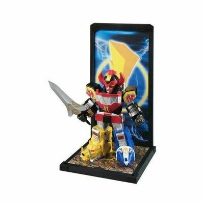 Mighty Morphin Power Rangers Megazord - Tamashii Buddies