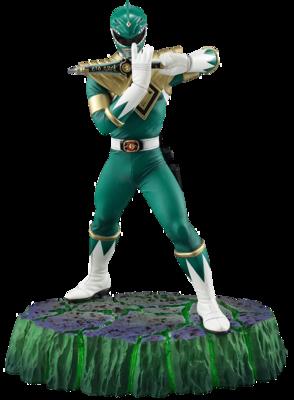 "Mighty Morphin Power Rangers - Green Ranger Figuarts Zero 7"" Statue"