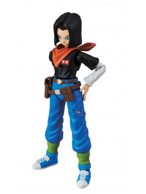 ORDER: DRAGON BALL Z - FIGURISE STANDARD ANDROID #17