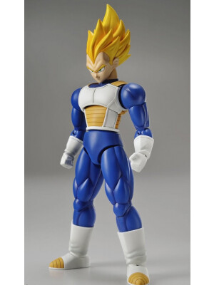 ORDER: DRAGON BALL Z - FIGURISE STANDARD SUPER SAIYAN VEGETA