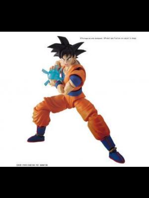 ORDER: DRAGON BALL Z - FIGURISE STANDARD - SON GOKOU KIT
