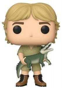 Crocodile Hunter - Steve Irwin