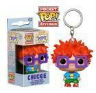 Rugrats - Chuckie Pocket Pop! Keychain