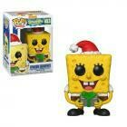 SpongeBob SquarePants - Spongebob SquarePants (Xmas) Pop! Vinyl
