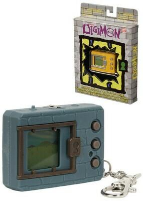 DIGIMON - ORIGINAL DEVICE Digimon 20th Anniversary Grey