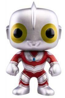Ultraman - Ultraman Jack Pop! Vinyl