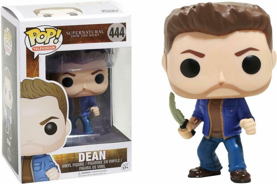 Supernatural -Dean First Blade Pop! Vinyl