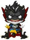 PRE-ORDER: Venom - Venomized Miles Morales Pop! Vinyl