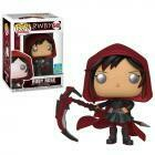 RWBY - Ruby Rose with Hood SDCC 2019 US Exclusive Pop! Vinyl [RS]