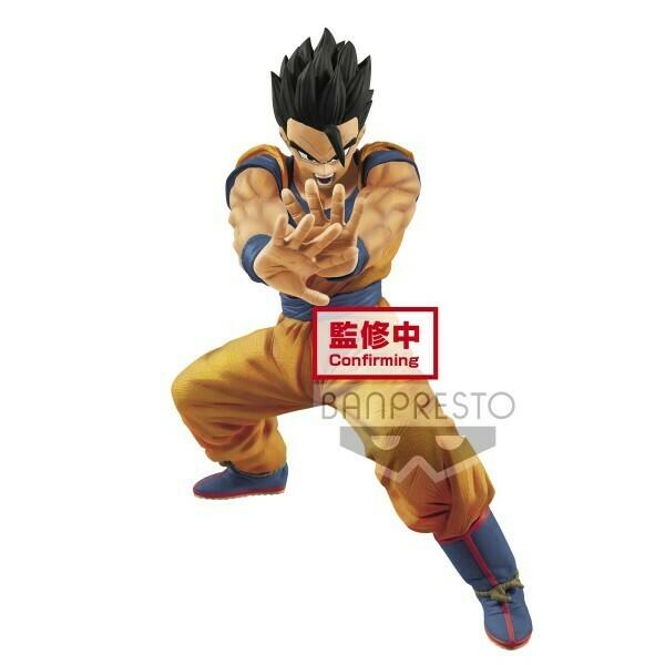 DRAGON BALL SUPER - MASENKO GOHAN