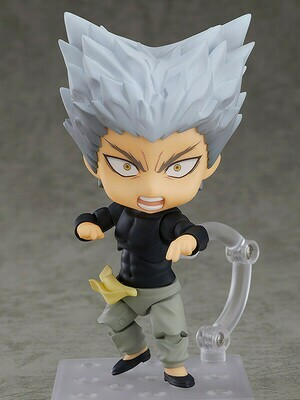 One Punch Man Super Movable Edition: Nendoroid Garo