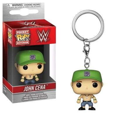 WWE - John Cena Pocket Pop! Keychain