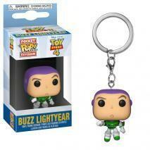 ORDER: Toy Story 4 - Buzz Pocket Pop! Keychain