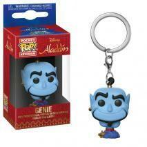 Aladdin - Genie Pocket Pop! Keychain